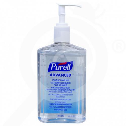 eu gojo disinfectant purell 350 ml - 4