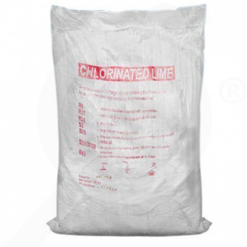 eu eu disinfectant lime chloride 30 kg - 0