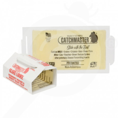 eu catchmaster trap 150mb - 3