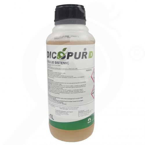 eu nufarm herbicide dicopur d 500 ml - 0