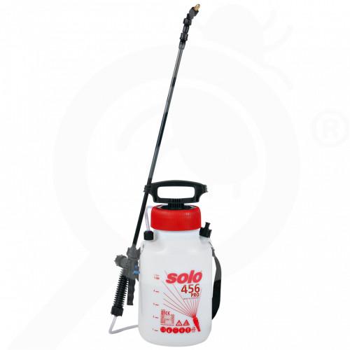 eu solo sprayer fogger 456 pro - 4