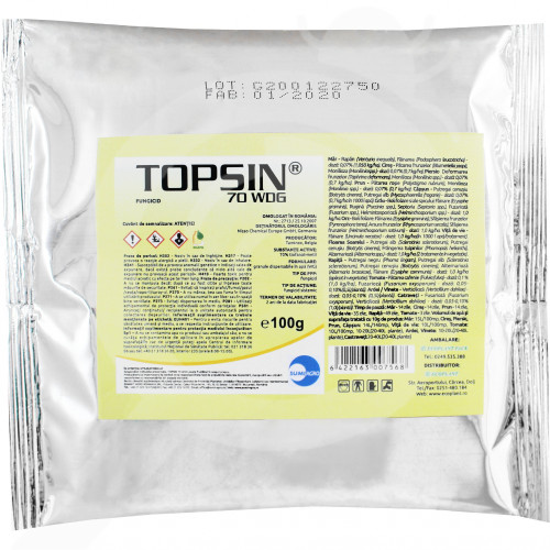 eu nippon soda fungicide topsin 70 wdg 100 g - 2