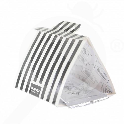 eu agrisense adhesive trap tm black stripe delta kit - 1