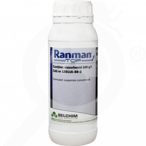Ranman Top, 500 ml