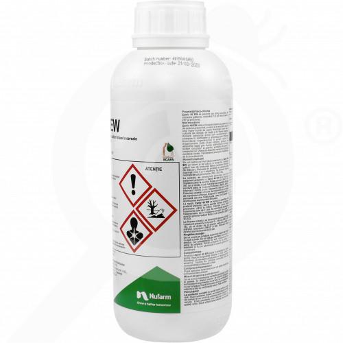 Zamir 40 EW, 1 litre