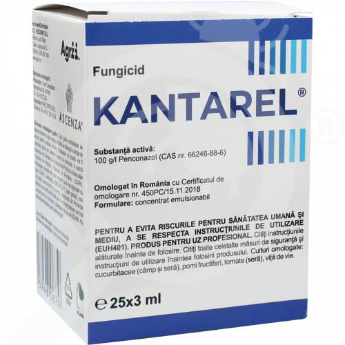 eu tradecorp fungicide kantarel 3 ml - 0