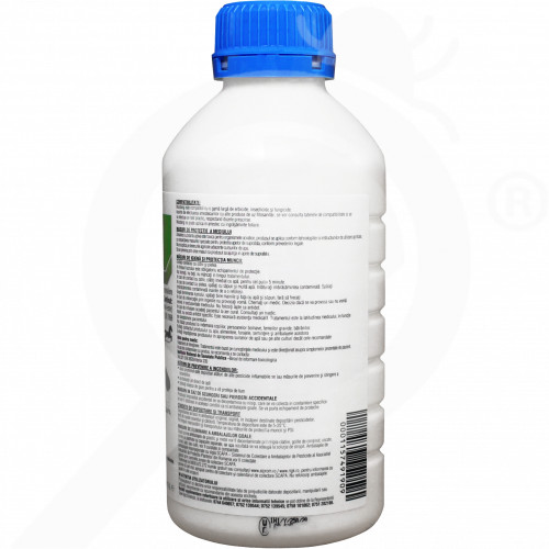eu dow agro herbicide mustang 1 l - 1
