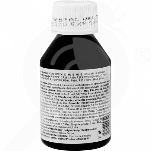 eu ascenza insecticide crop deltasap 2 5 ec 100 ml - 0