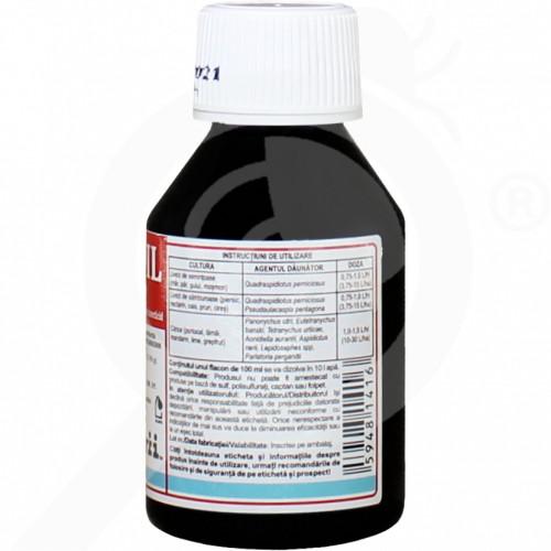 eu exclusivas sarabia insecticide crop estiuoil 100 ml - 0