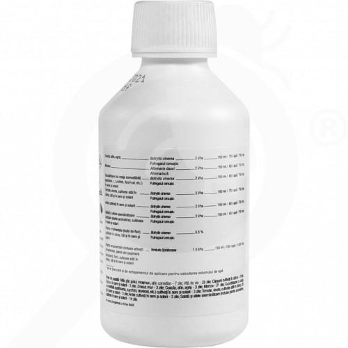 eu basf fungicide scala 150 ml - 0