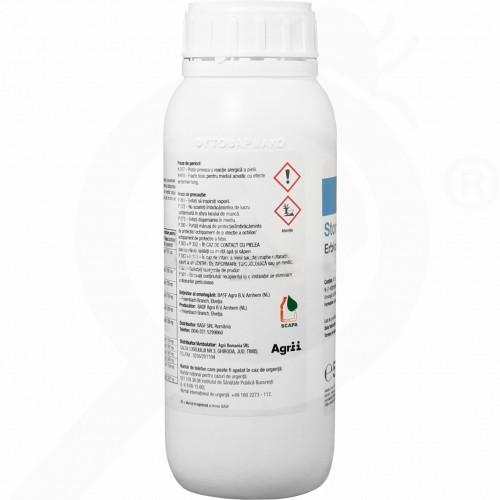 eu basf herbicide stomp aqua 500 ml - 0