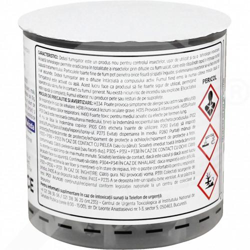 eu ghilotina insecticide dobol fumigator 10 g - 3