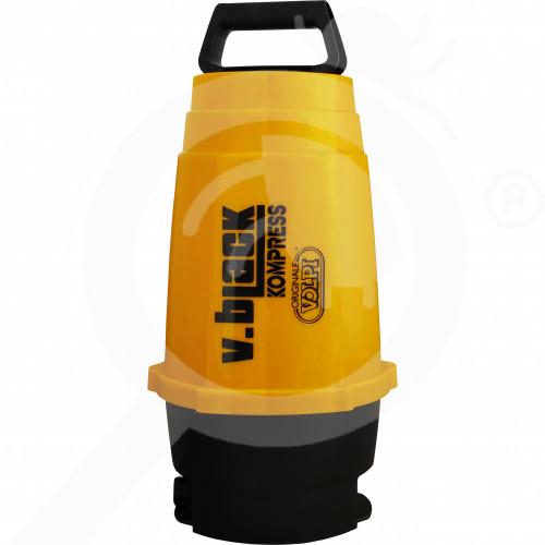 eu volpi sprayer v black kompress - 1