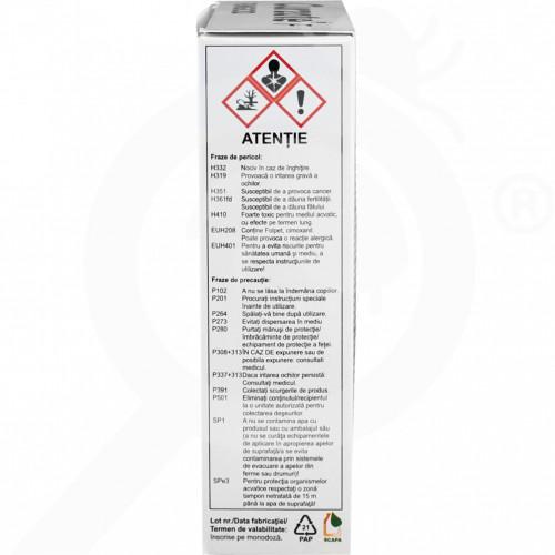 eu dupont fungicide curzate f 25 ml - 0