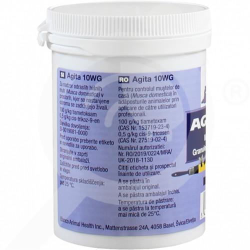 eu novartis insecticide agita wg 10 100 g - 1