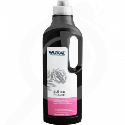 eu hauert fertilizer wuxal flowers fertilizer 1 l - 1