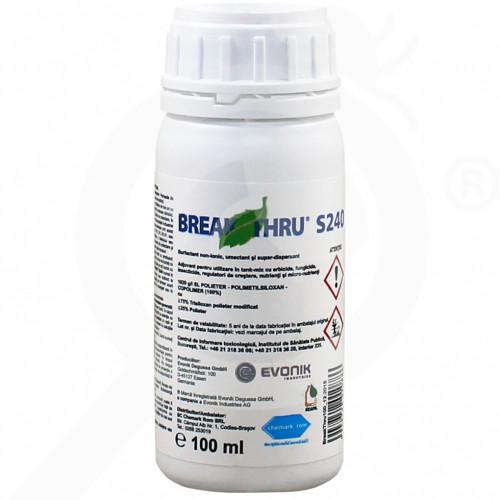 eu evonik industries growth regulator break thru s 240 100 ml - 0