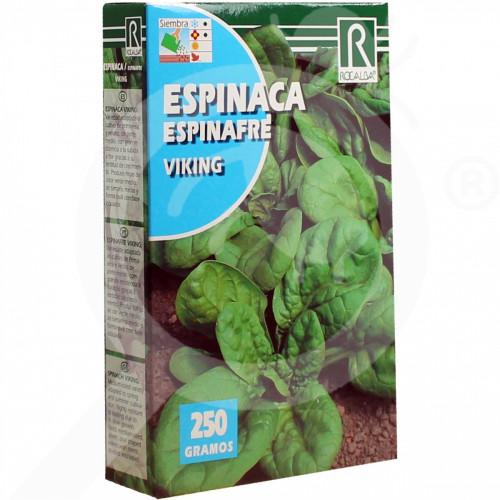 eu rocalba seed spinach viking 250 g - 0