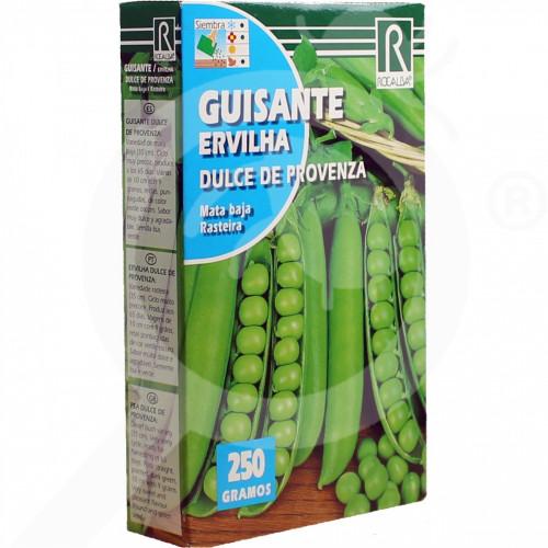 eu rocalba seed peas dolce de provenza 250 g - 0