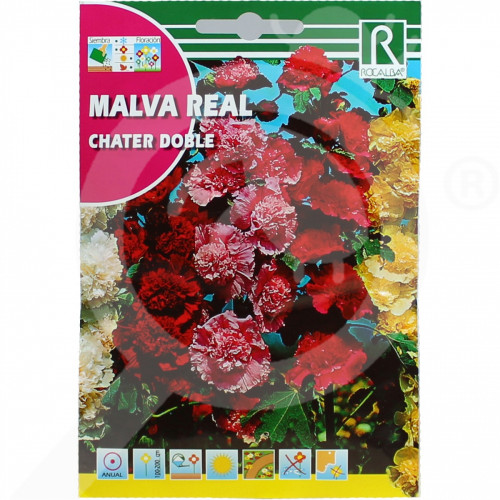 eu rocalba seed chater doble 2 g - 0
