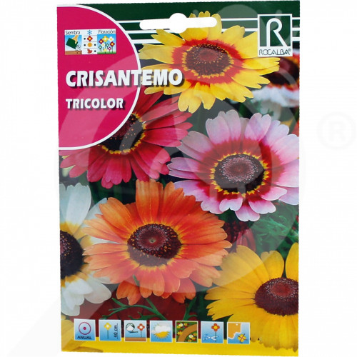 eu rocalba seed tricolor 5 g - 0