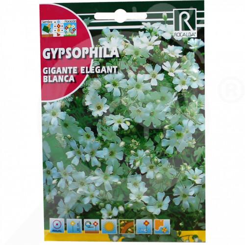 eu rocalba seed gigante elegant blanca 10 g - 0
