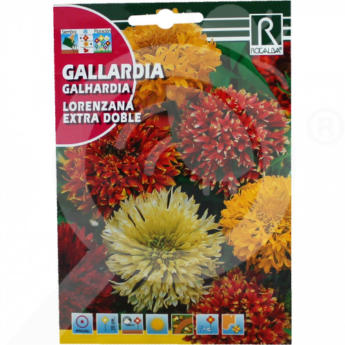 eu rocalba seed lorenzana extra doble 3 g - 0