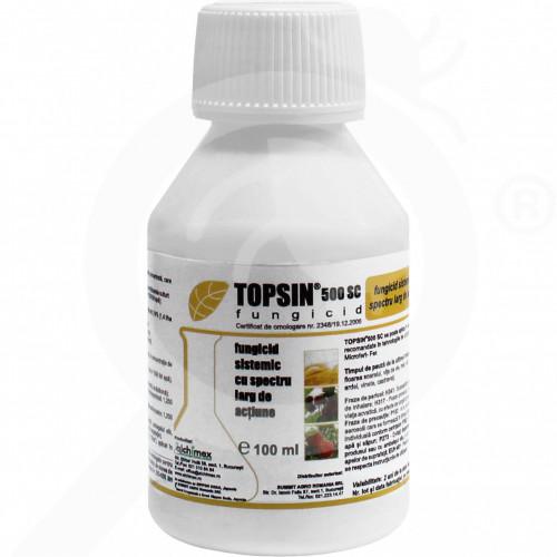 eu nippon soda fungicide topsin 500 sc 100 ml - 1