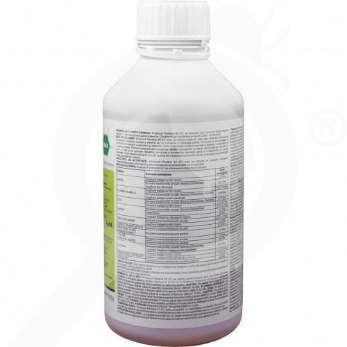 eu chemtura agro solutions erbicid pantera 40 ec 1 litru - 1