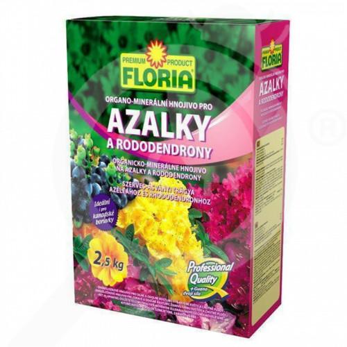 eu agro cs fertilizer organo mineral azalea rhododendron 2 5 kg - 0