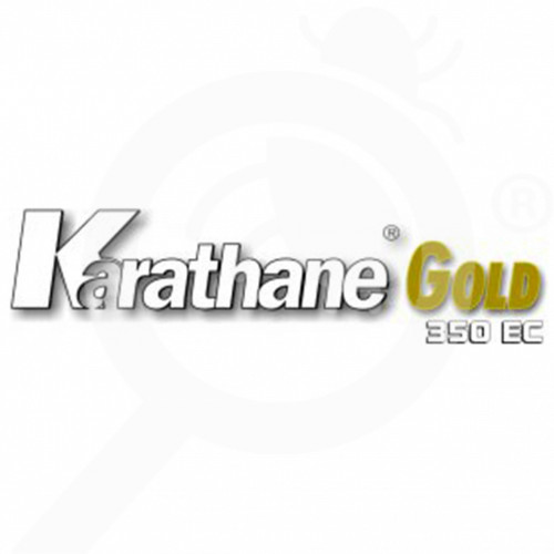 eu dow agrosciences fungicide karathane gold 350 ec 500 ml - 1