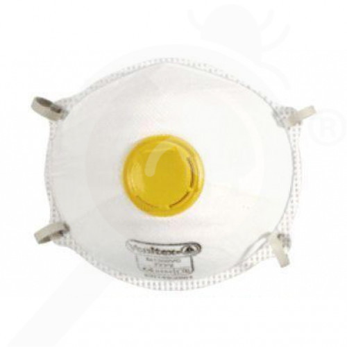 eu deltaplus safety equipment ffp2 semi mask - 4