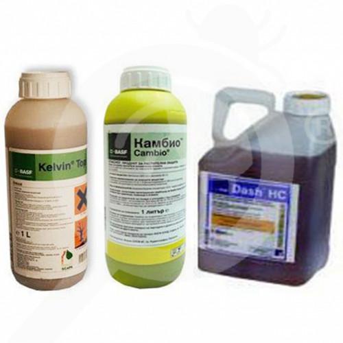 eu basf herbicide kelvin 5 l cambio 10 l dash 3 l - 2