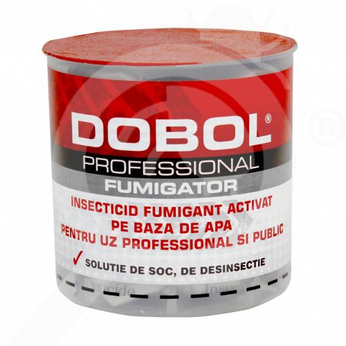 eu ghilotina insecticide dobol fumigator 10 g - 2
