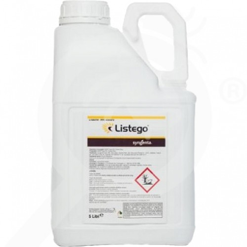 eu syngenta herbicide listego 5 l - 0