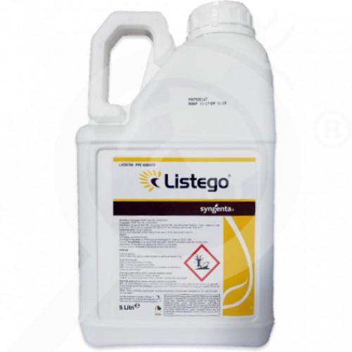 eu syngenta herbicide listego plus 5 l - 0