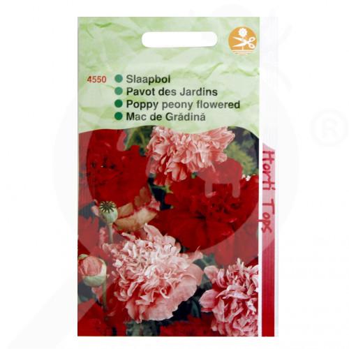 eu pieterpikzonen seed papaver somniferum 1 g - 1