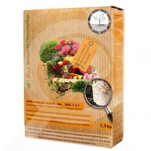 eu mack bio agrar fertilizer amn natural activ bio 1 5 kg - 0