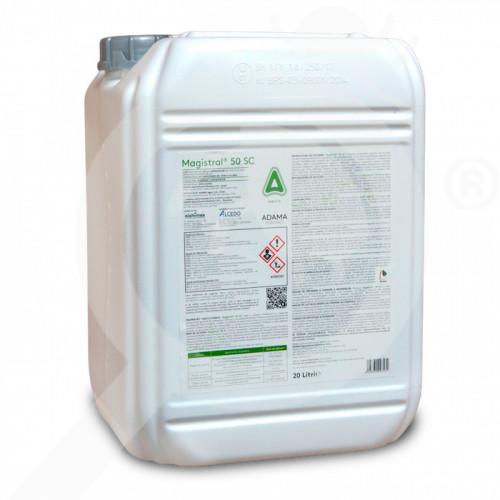 eu adama herbicide magistral 50 sc 20 l - 1