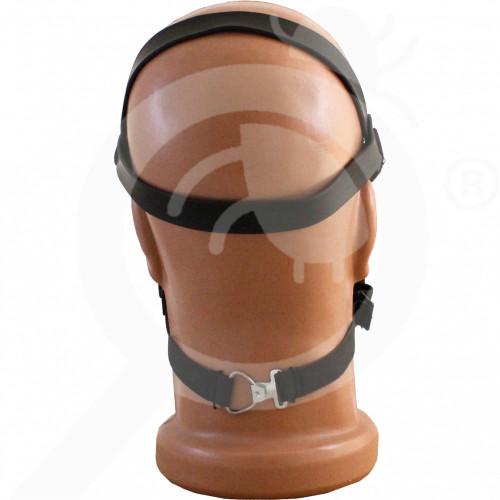 eu romcarbon safety equipment half mask srf - 0