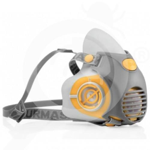 eu milla safety equipment eurmask etna half mask - 1