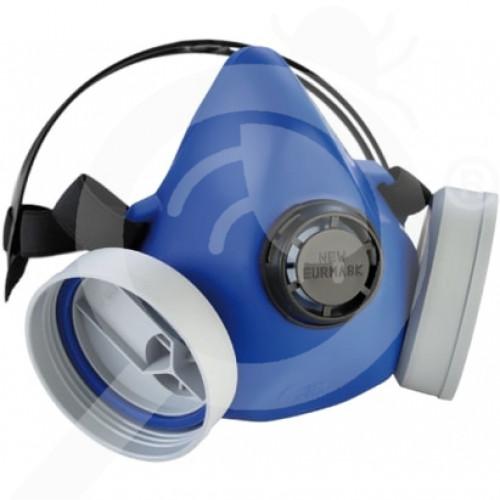 eu milla safety equipment eurmask new half mask - 1