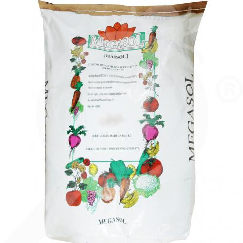 eu rosier fertilizer megasol 3 5 40 25 kg - 0