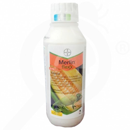 Merlin Flexx, 1 litre