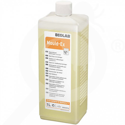 eu ecolab detergent mould ex 1 l - 0