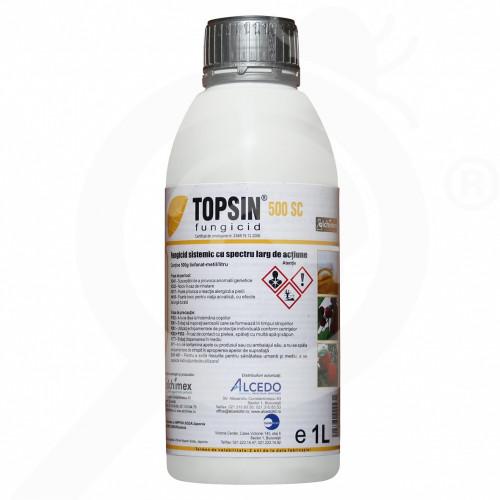 eu nippon soda fungicid topsin 500 sc 1 litru - 1