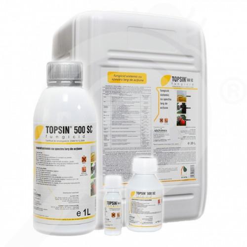 eu nippon soda fungicid topsin 500 sc 20 litri - 1