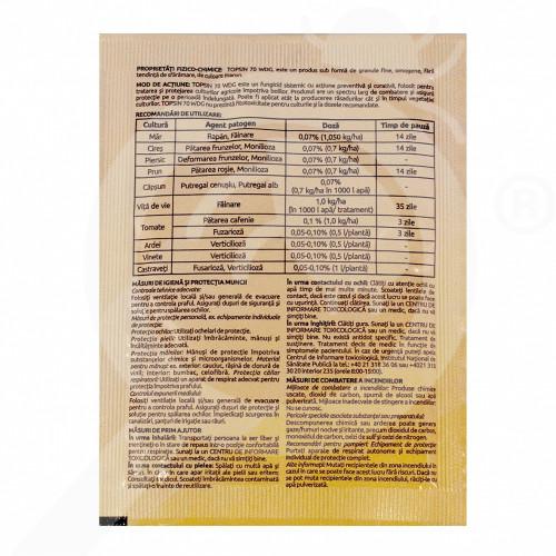 eu nippon soda fungicid topsin 70 wdg 10 g - 1