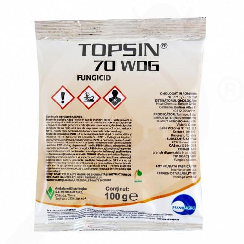 eu nippon soda fungicid topsin 70 wdg 100 g - 1