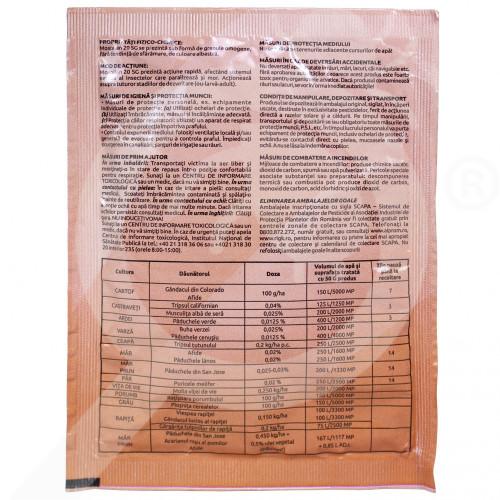 eu nippon soda acaricid mospilan 20 sg 50 g - 1